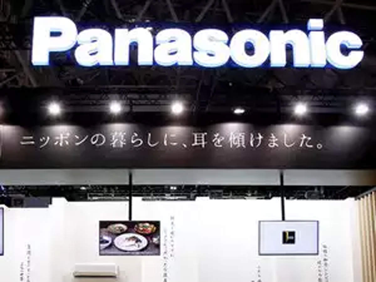 Panasonic eyes Rs 100 cr in appliance exports revenue from India biz thumbnail
