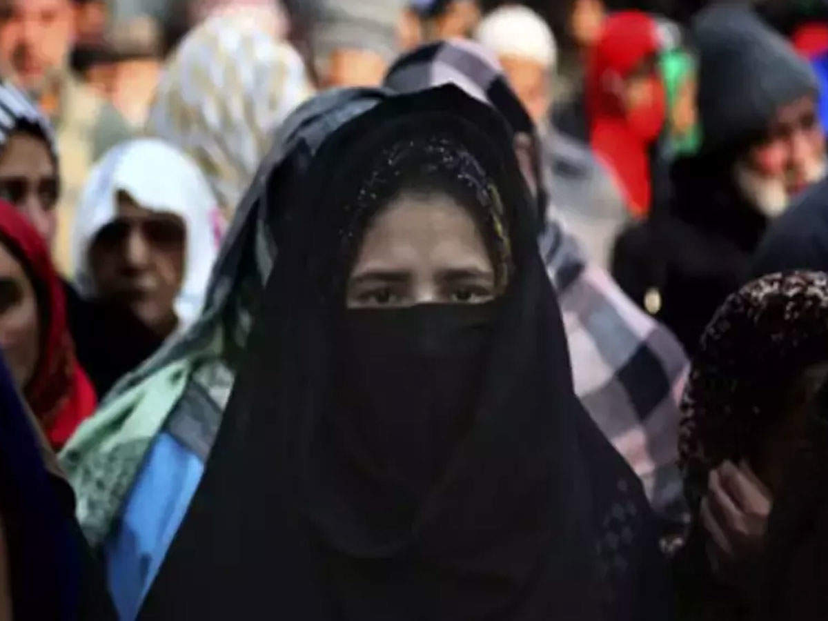 ET View: Ordinance on triple talaq is a welcome reprieve