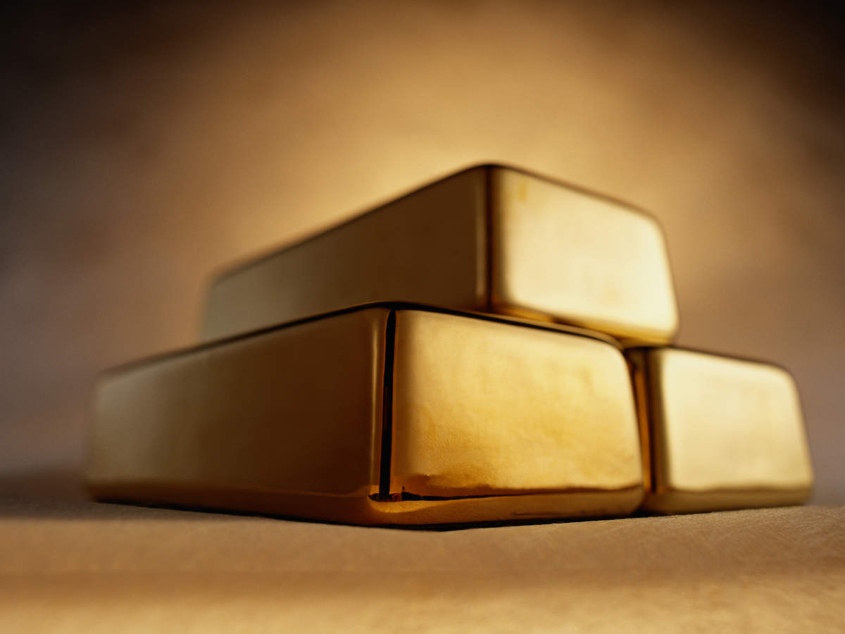 India can produce 100 tonnes of gold per year: Expert thumbnail