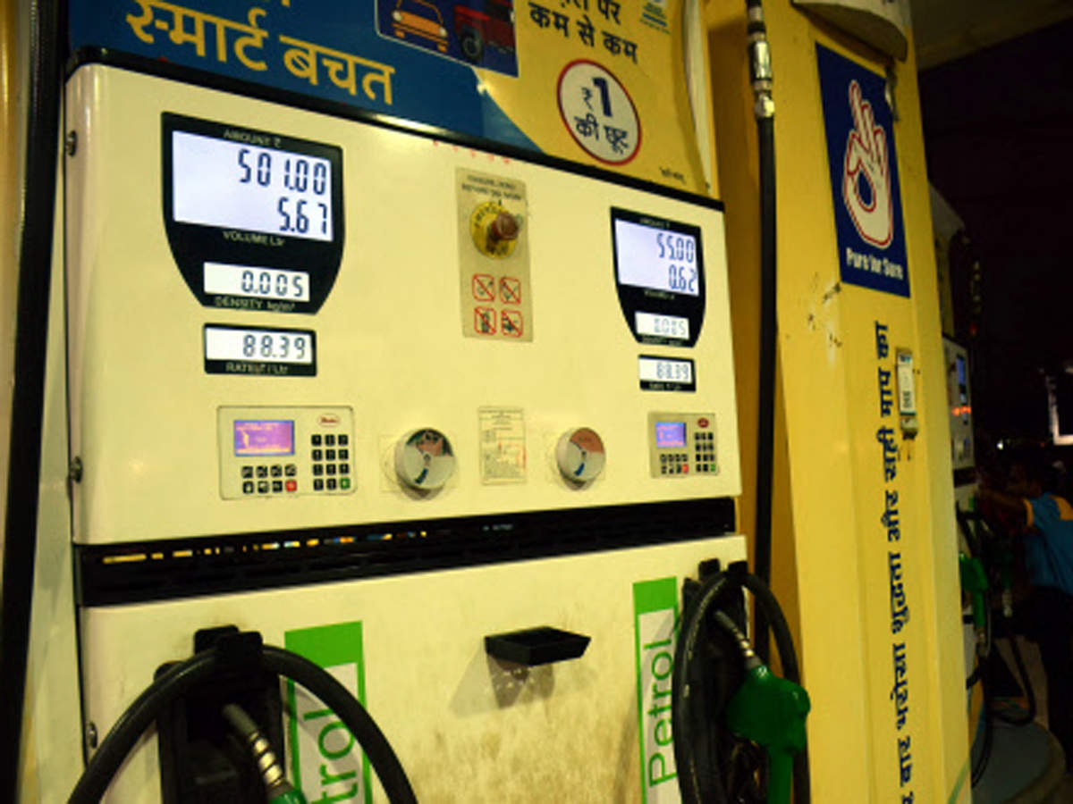 Oil goes high, government gets richer: Know about the method that makes fuel costlier thumbnail