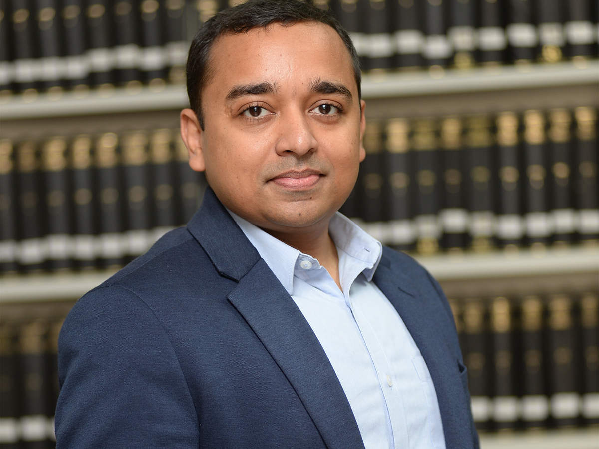 There is need for a new law for data privacy: Supratim Chakraborty, Khaitan & Co LLP