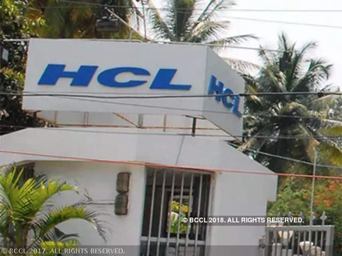 HCL Tech wins IT deal from UK's third largest retailer Asda thumbnail