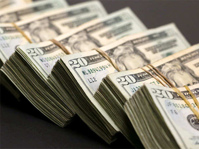 FinMin pegs dollar value at Rs 73.65 for computing import duty