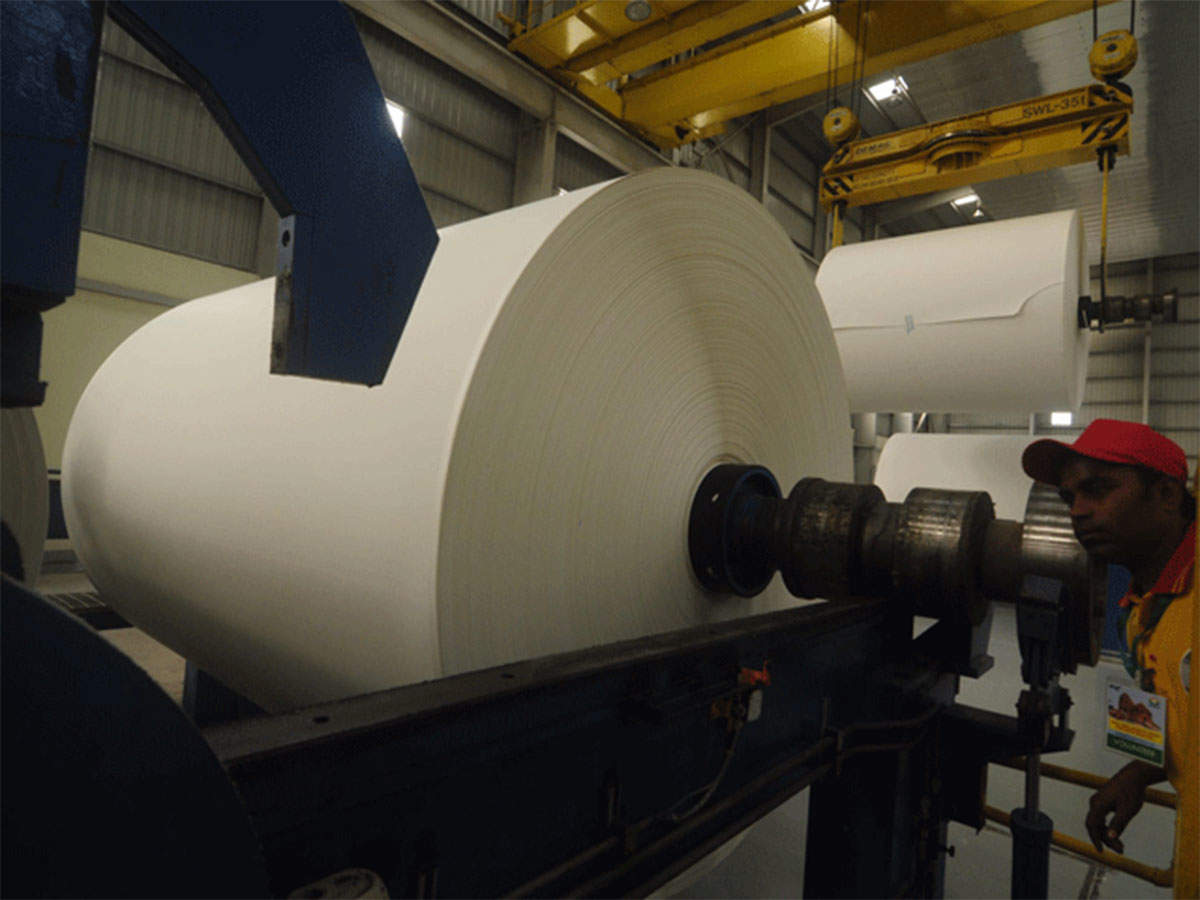 Emami Paper to set up Rs 2000 crore packaging board manufacturing unit in Gujarat thumbnail