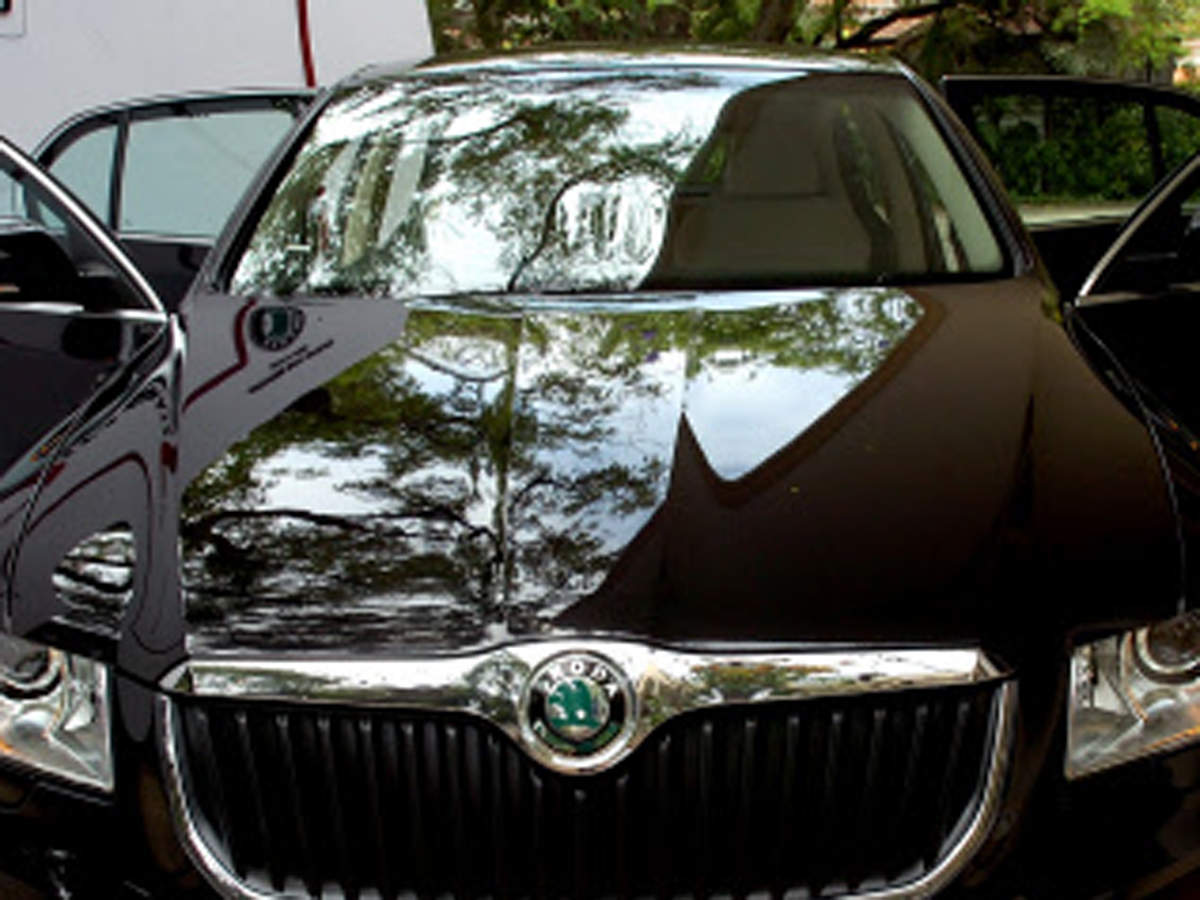 Skoda appoints Pavel Richter as production head of India 2.0 project thumbnail