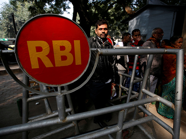 RBI unlikely to hike repo rate in October despite weak rupee thumbnail