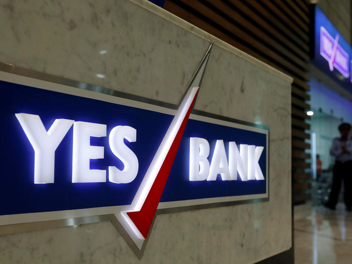 Yes Bank slapped with Rs 38 crore in GST fines for violating domestic remittances norms thumbnail