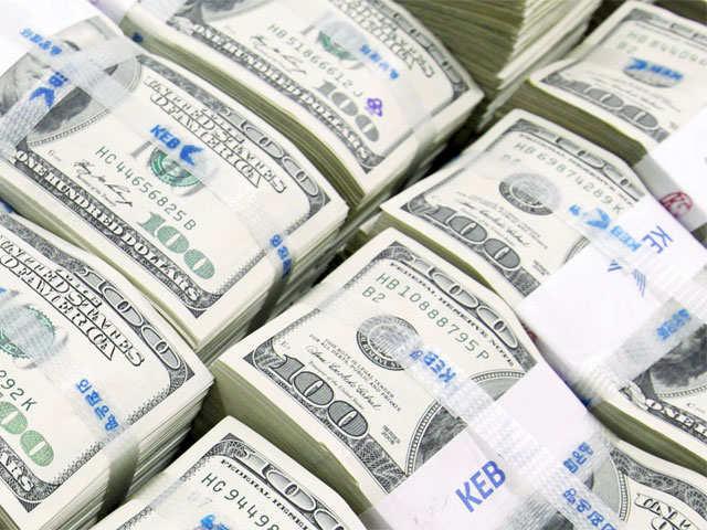 Forex reserve rises $1.2 billion to $400.5 billion