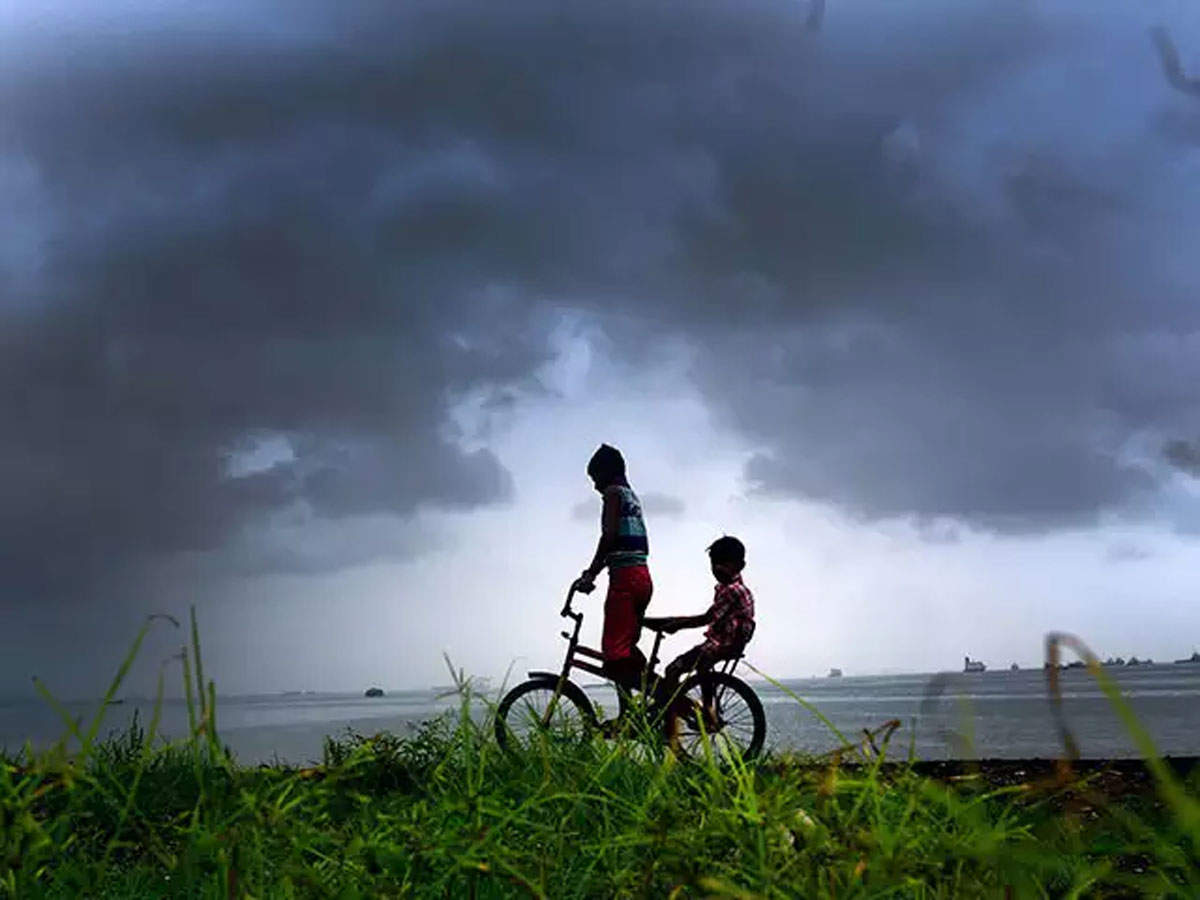 Southwest monsoon may start withdrawing this month end
