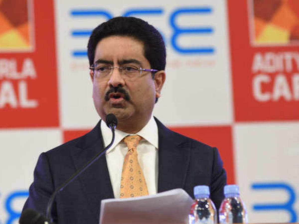 Trade war can spill over into India, says KM Birla