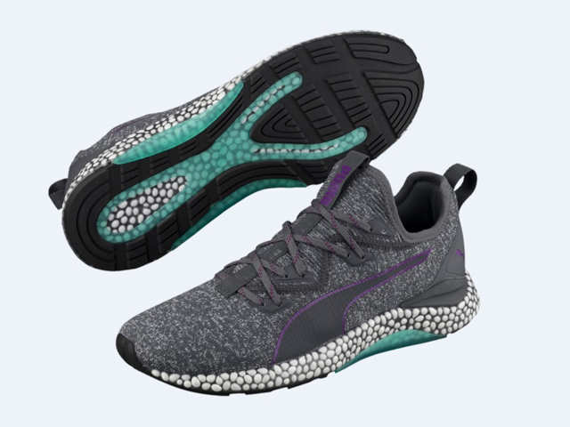 Puma Hybrid Runner is perfect for long running sessions irrespective of terrain
