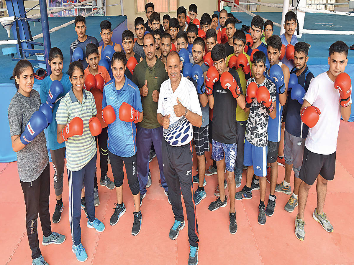 From boxing to badminton, former sportspersons are honing medal prospects for India