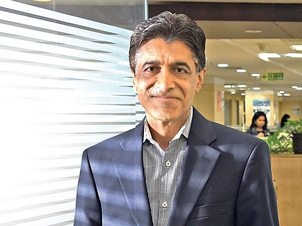 India's potential is finally turning into results: Vishal Wanchoo, CEO, GE South Asia