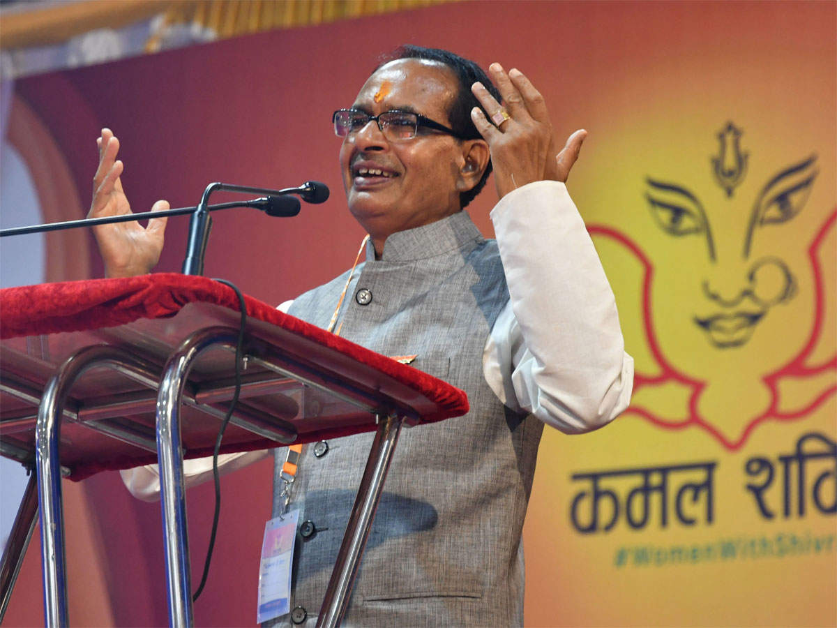 Madhya Pradesh polls: Can Congress' saffron pitch defeat Shivraj Singh Chouhan?