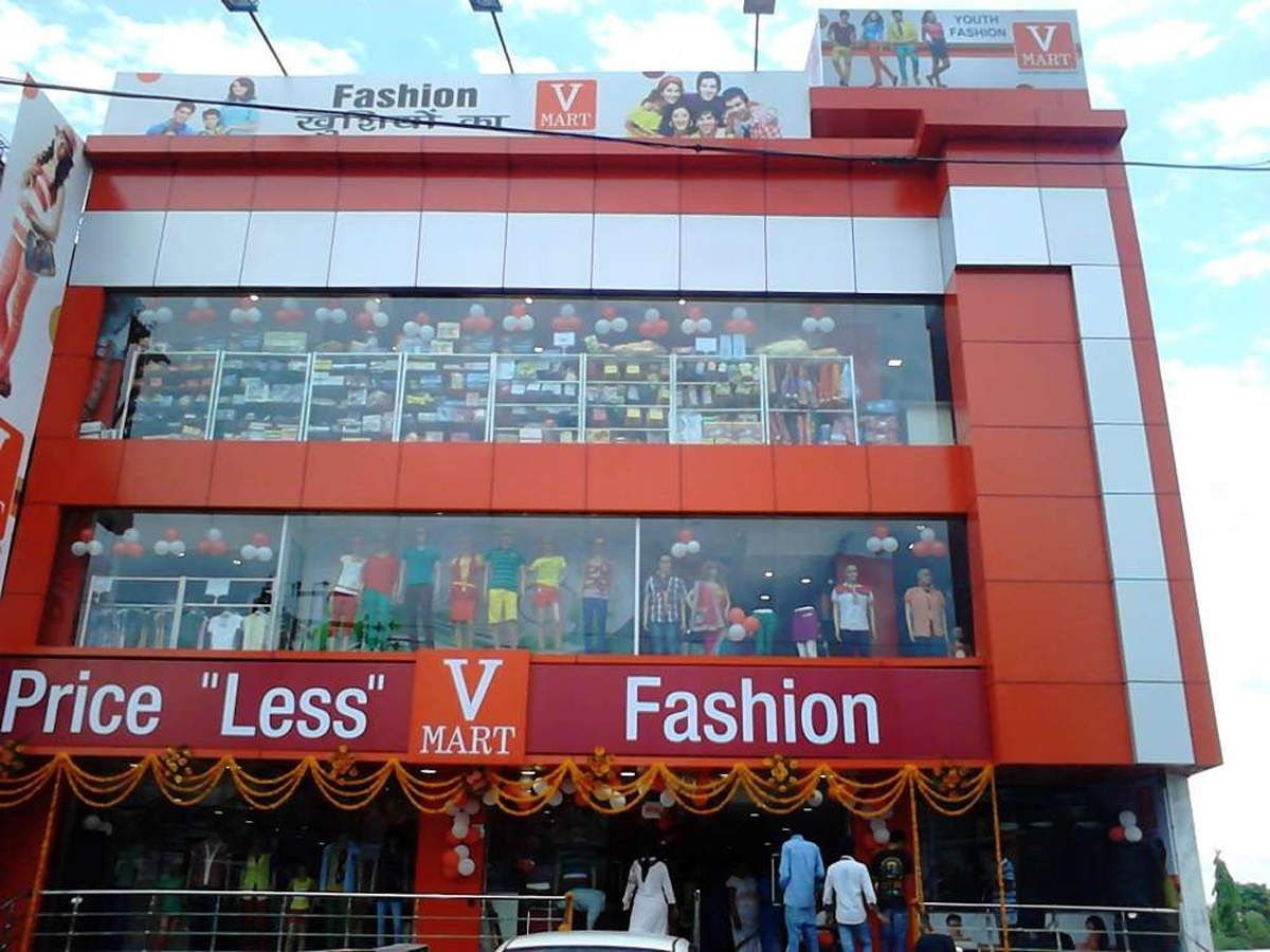 V-Mart Retail evaluating omni-channel route to expand business thumbnail
