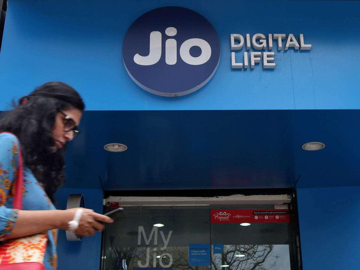 Reliance Jio hires Shyam Prabhakar Mardikar as CTO of mobility thumbnail