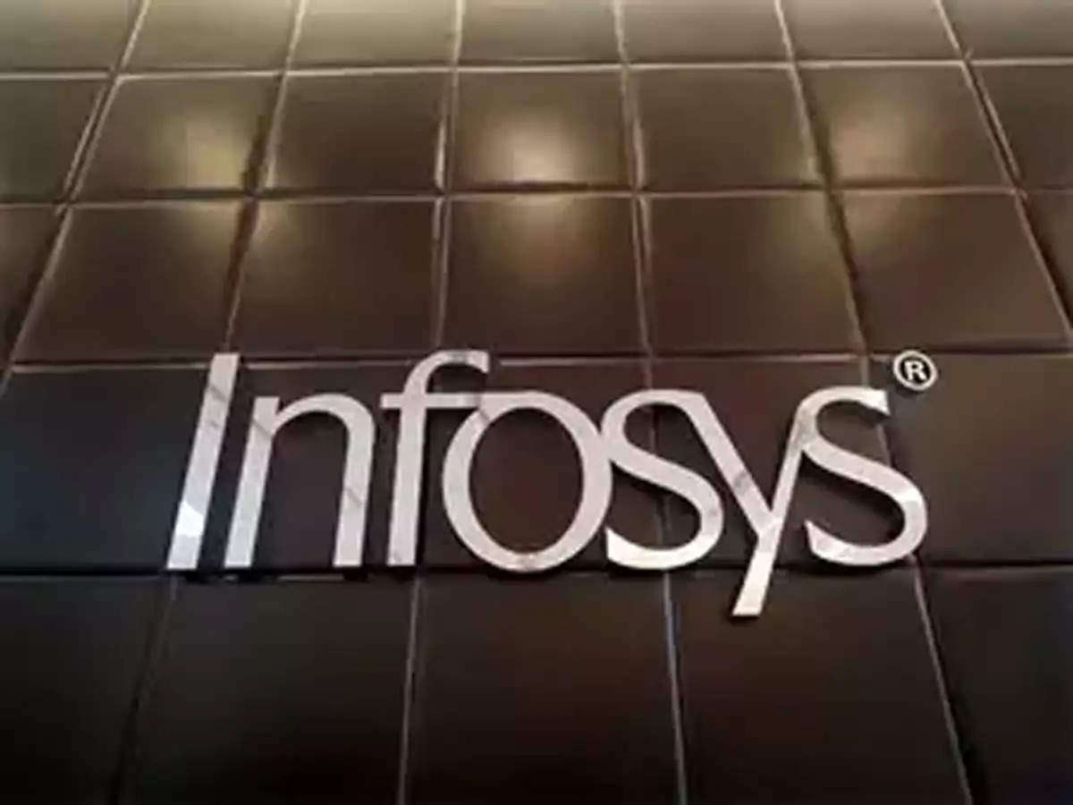 Infosys fails to prove ex-CFO deleted data from laptop