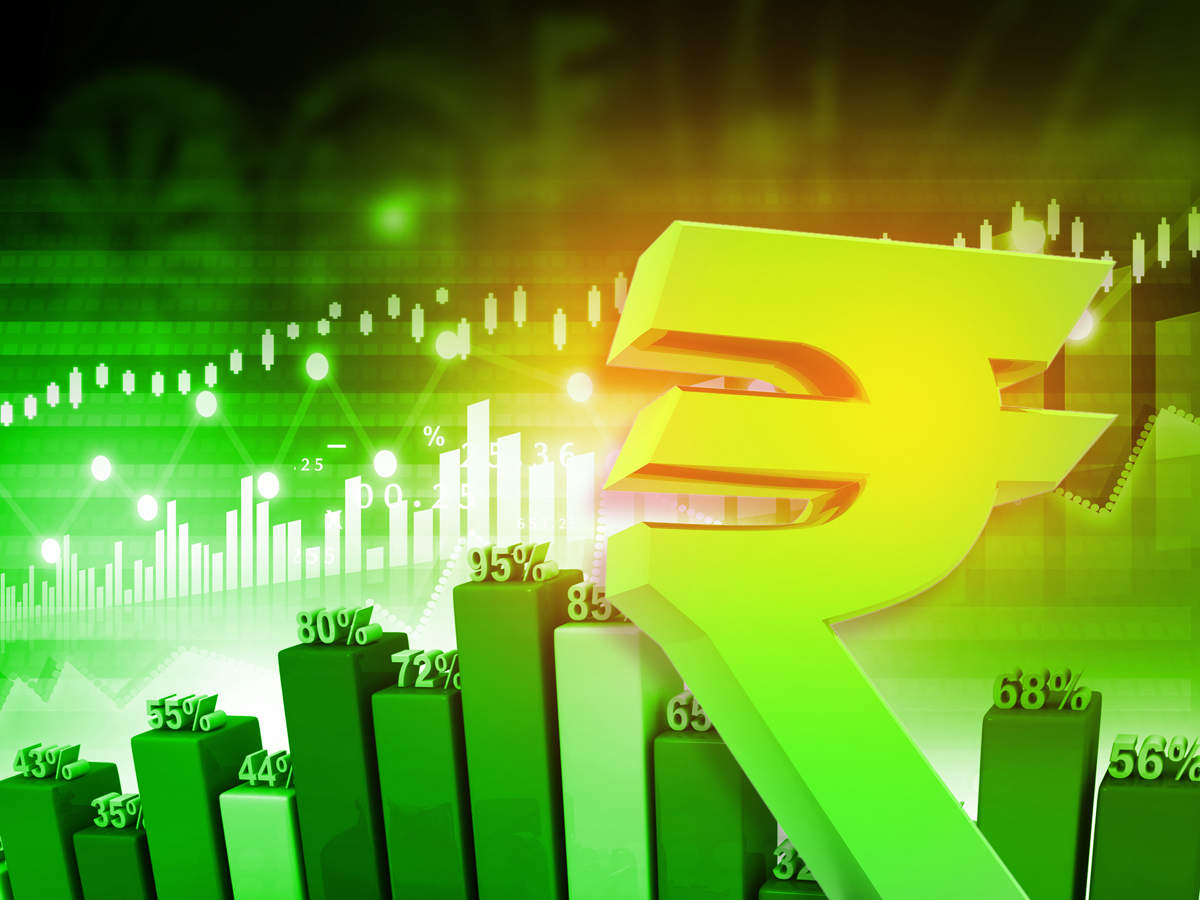 Rupee opens 27 paise down at 72.47 against dollar
