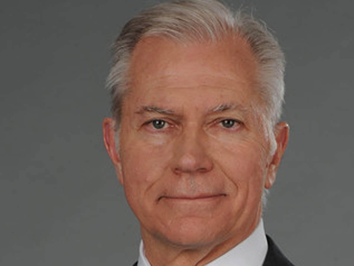 Cognizant names Michael Patsalos-Fox as new chairman of the board