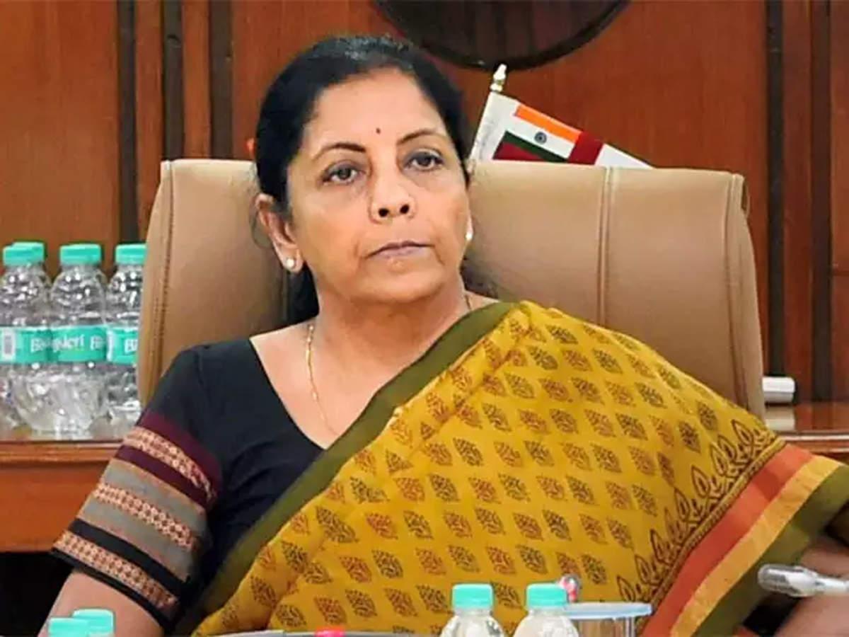 Government will fight perception battle over Rafale row: Nirmala Sitharaman