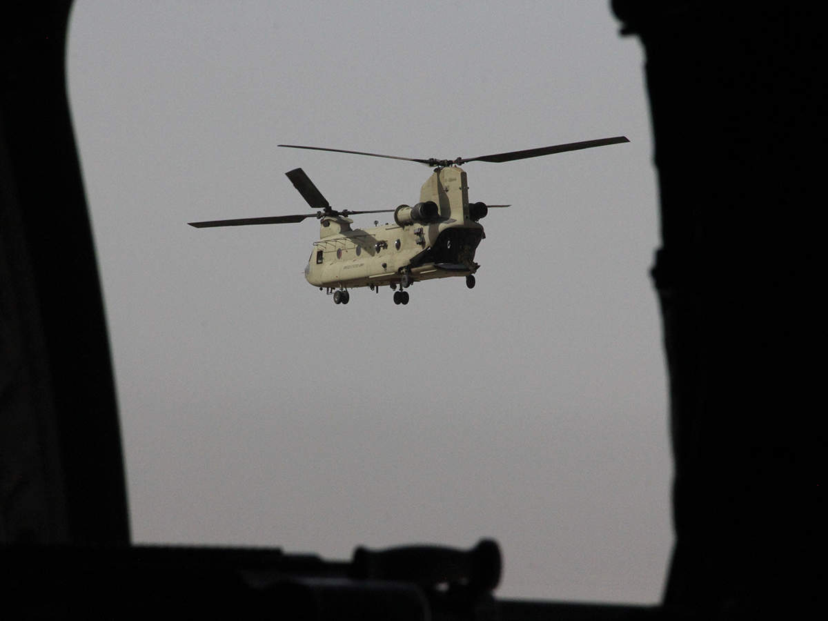 UN concerned over spike in civilian casualties in Afghan air strikes