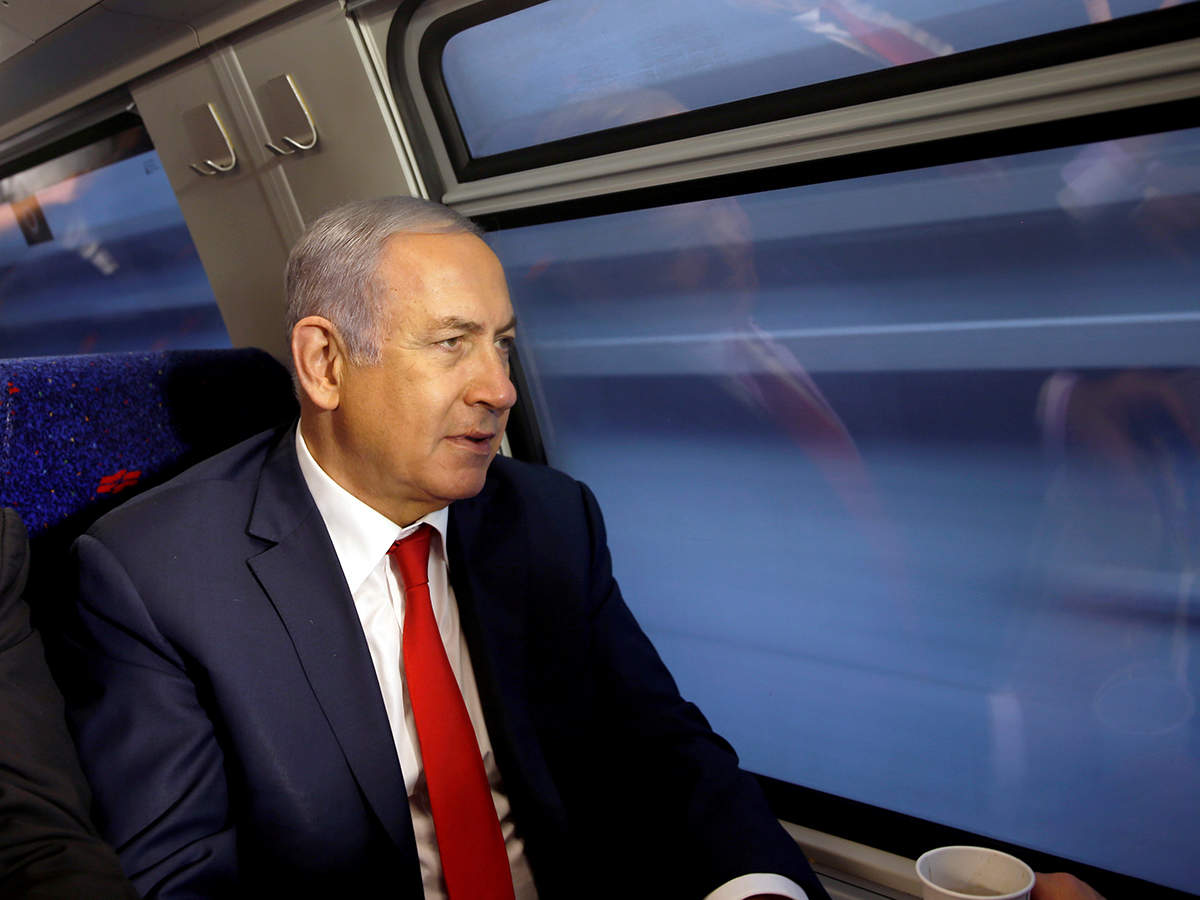 Netanyahu says Israel will continue Syria operations to prevent Iranian entrenchment