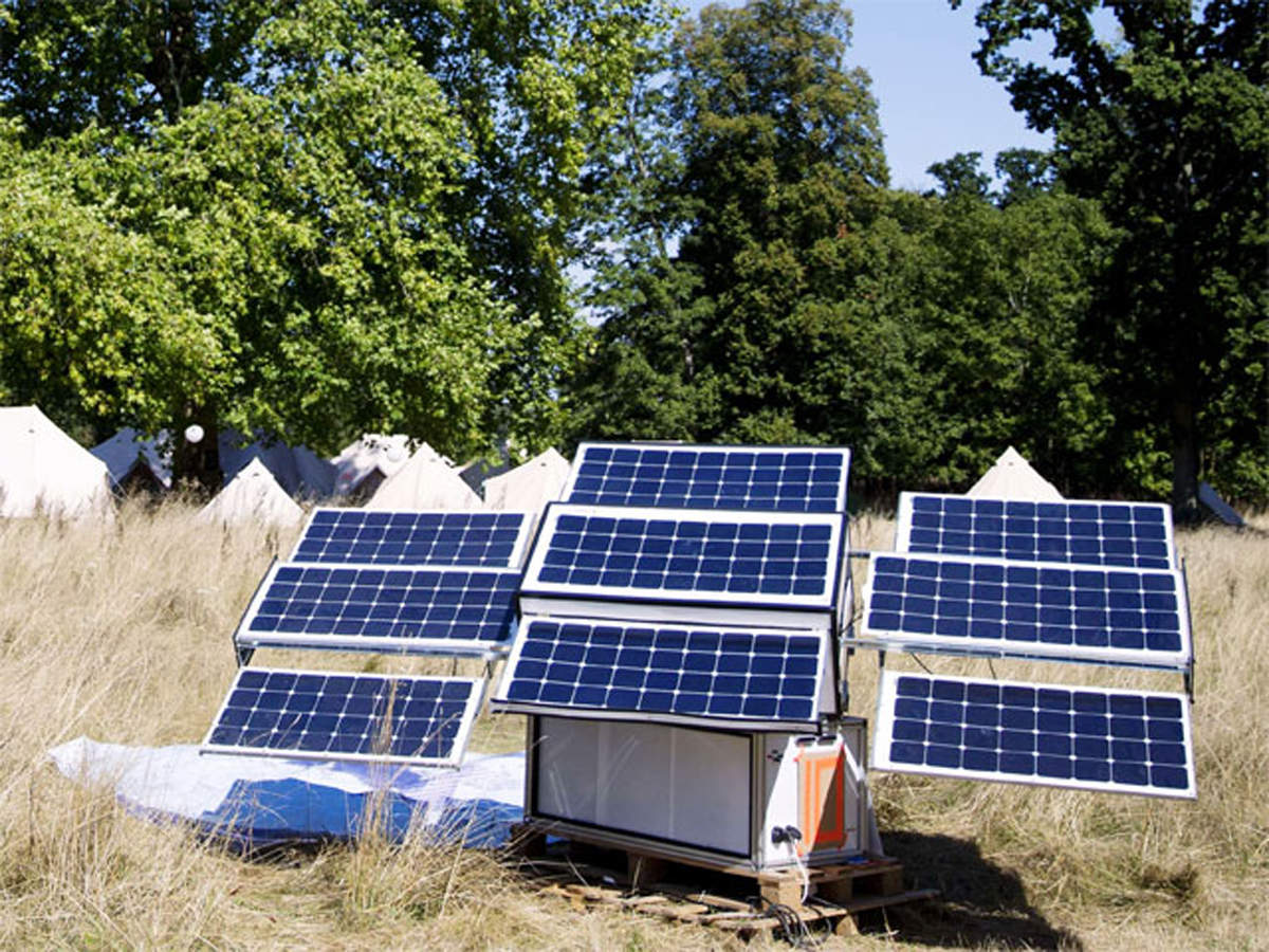 Triton to set up solar battery plant in Andhra Pradesh thumbnail
