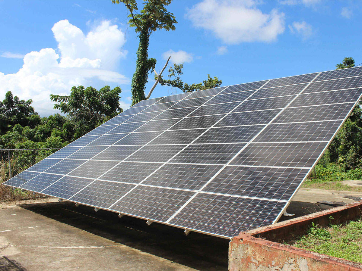 Clean energy bids with high tariffs will be cancelled: RK Singh thumbnail
