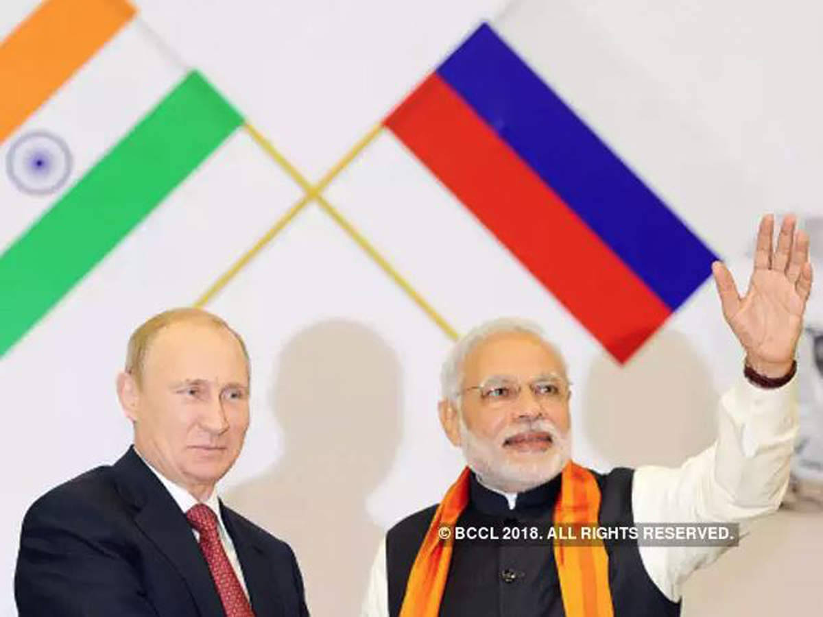 India, Russia may wrap up strategy to expand nuclear ties