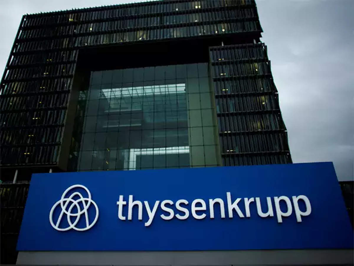 Thyssenkrupp India bags Rs 410 crore contract from Indian Navy thumbnail