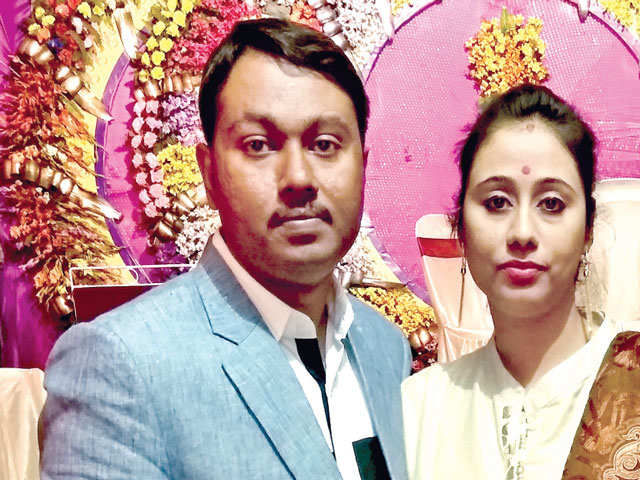 Family Finance: Why Kolkata-based Das couple will have to put off some goals thumbnail