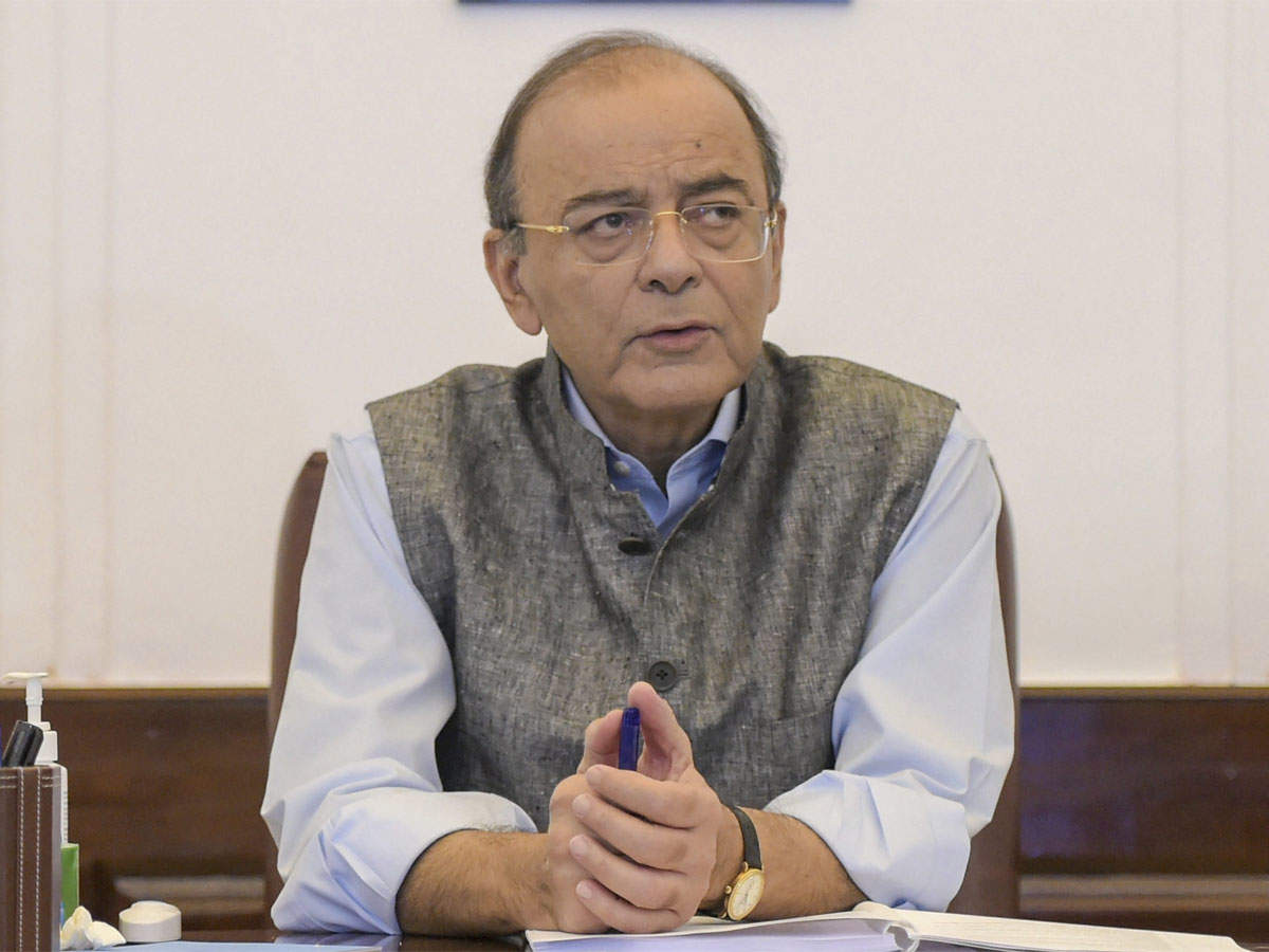 GST Council sets up GoM to review help for states hit by natural calamity thumbnail