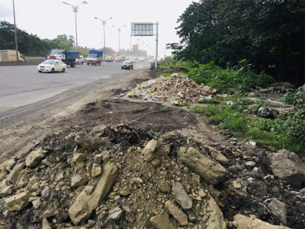 Latest There Is One Area Where Manufacturers Are At Fault Of Late We39ve Waste Ends Up On Bengaluru Streets The Rule Wanted States To Come With Their Own Cd Policy And Municipal Bodies Chalk Out A Plan