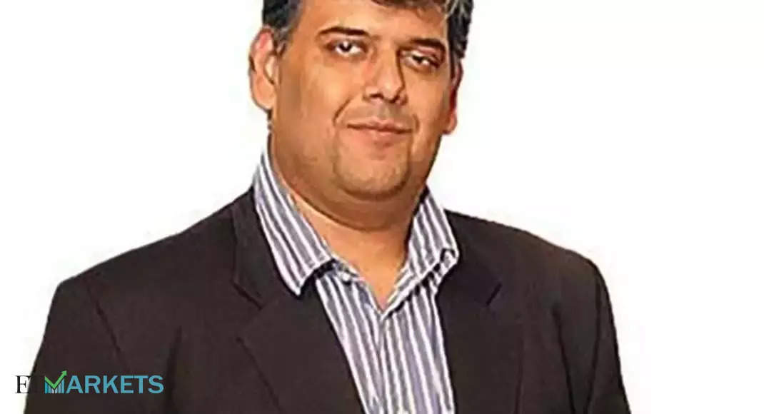 Painting all NBFCs in one brush is unfair: Karan Bhagat, IIFL Wealth and Asset Management thumbnail