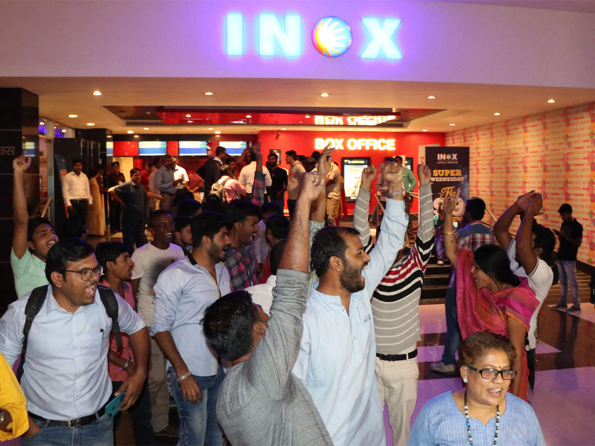 Inox to add 50-60 screens every year; scouts for inorganic growth opportunity thumbnail