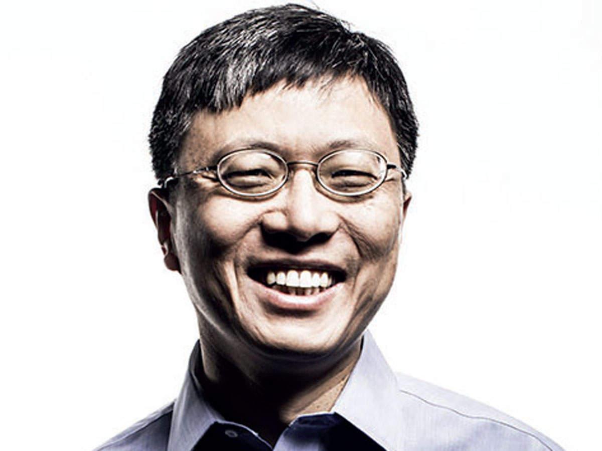 We need to fix AI's bias problem: Microsoft's Harry Shum thumbnail
