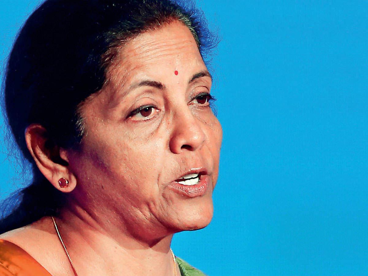 I'm not undermining HAL but need to look at reality: Nirmala Sitharaman thumbnail