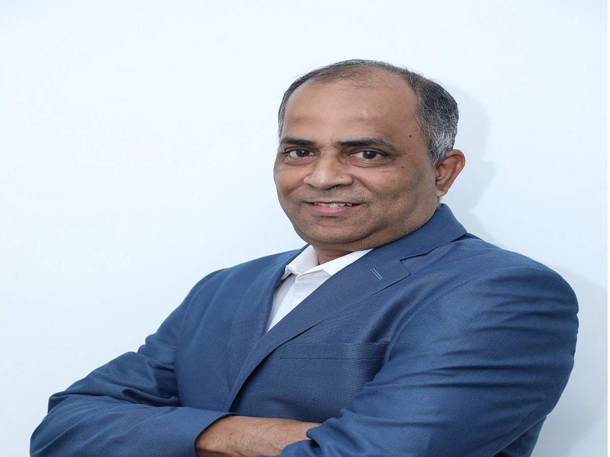 Volatility is the best thing that can happen to a money manager: V Balasubramanian of Mahindra MF thumbnail