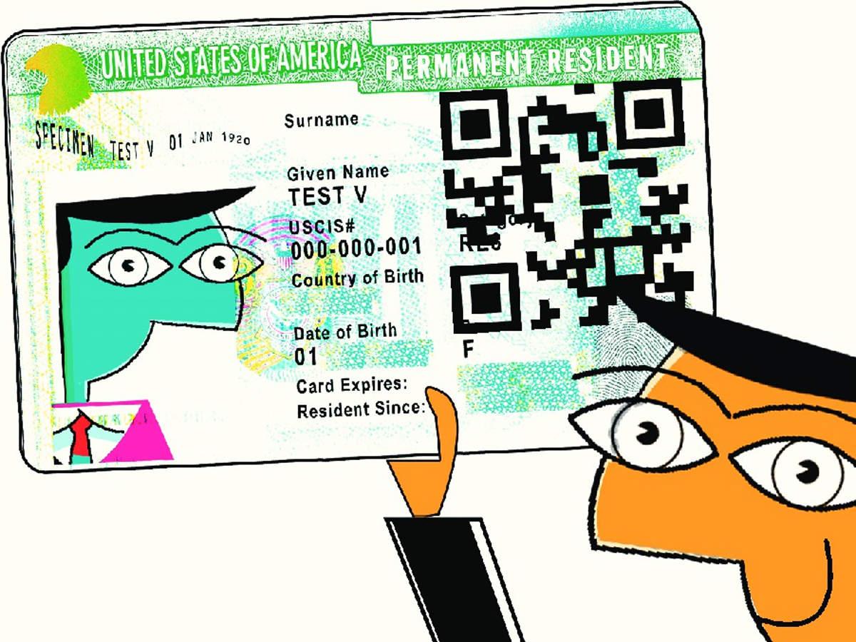 India fastest-growing nation for green card visas thumbnail