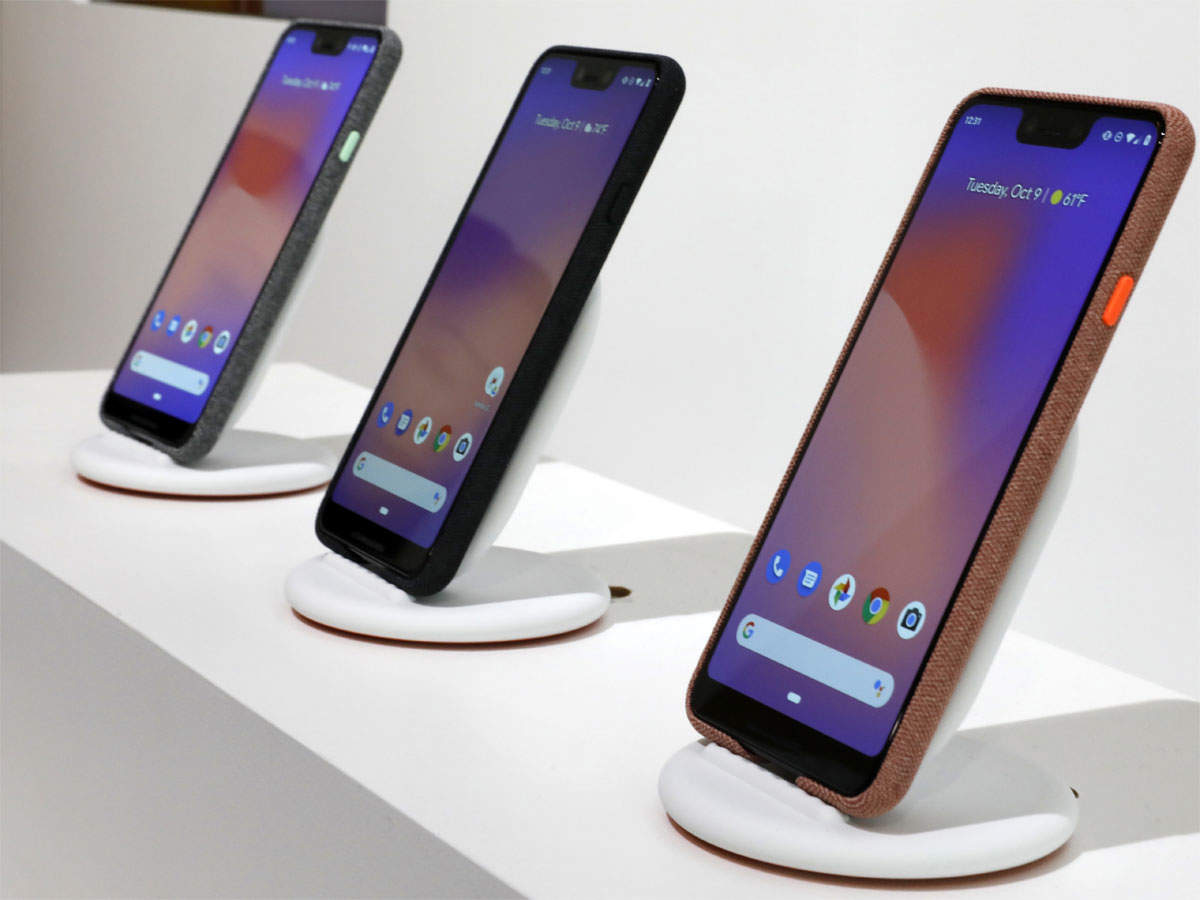 Pixel 3 pricing may hit Google's bid to break into premium segment: Analysts thumbnail