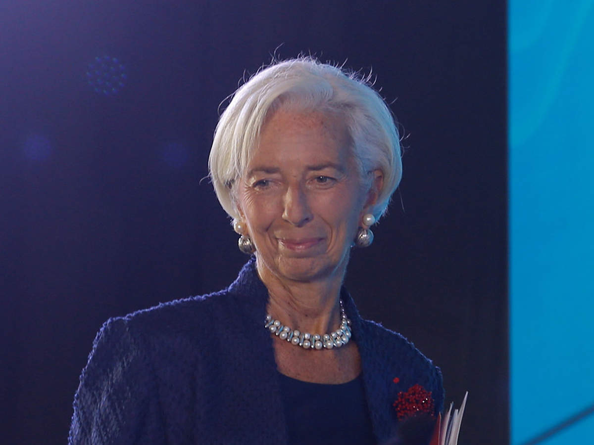IMF MD Christine Lagarde urges global leaders to fix and not destroy global trade thumbnail