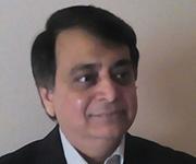 P Srinivasan
