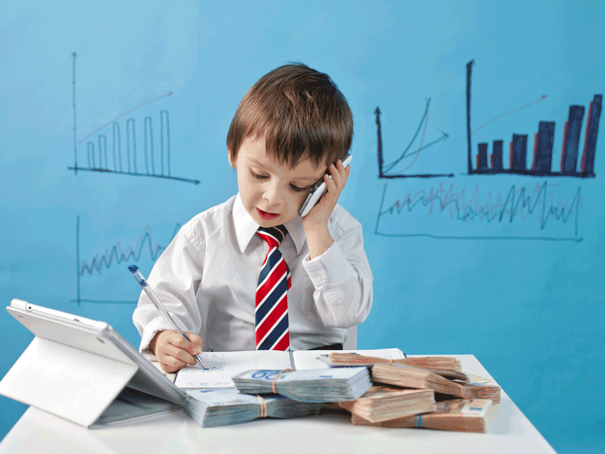 Why mutual fund and insurance 'child plans' are just marketing terms thumbnail