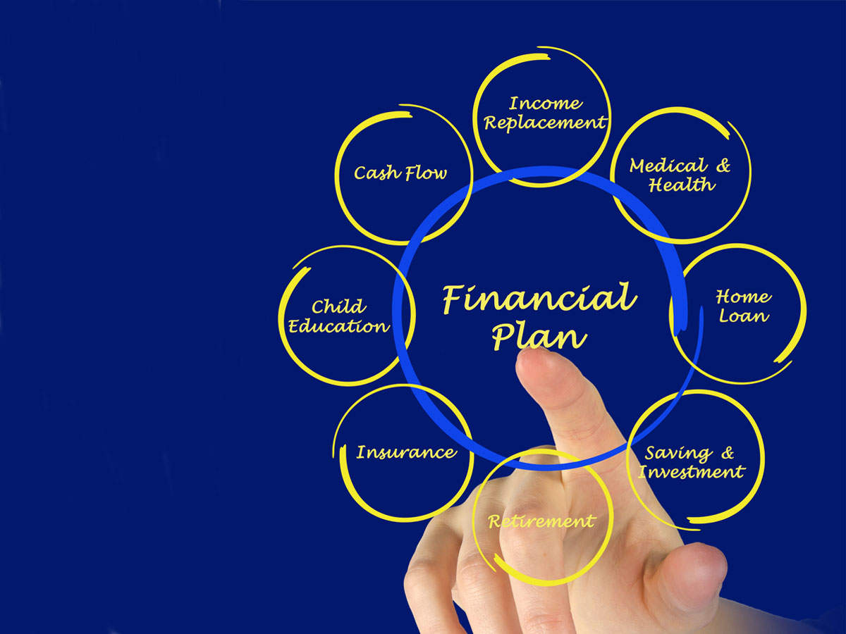 Family Finance: Why the Sharmas will have to put several financial goals on hold thumbnail