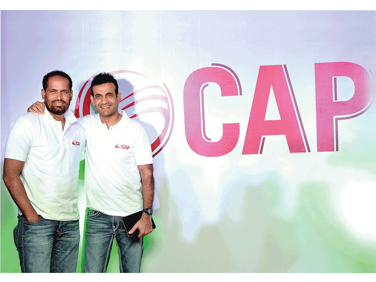 Cricket Academy of Pathans: How two cricketers have turned entrepreneurs thumbnail