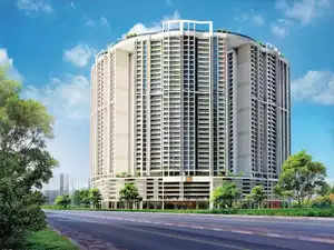 Kanakia buys land in Powai for about Rs 850 crore thumbnail