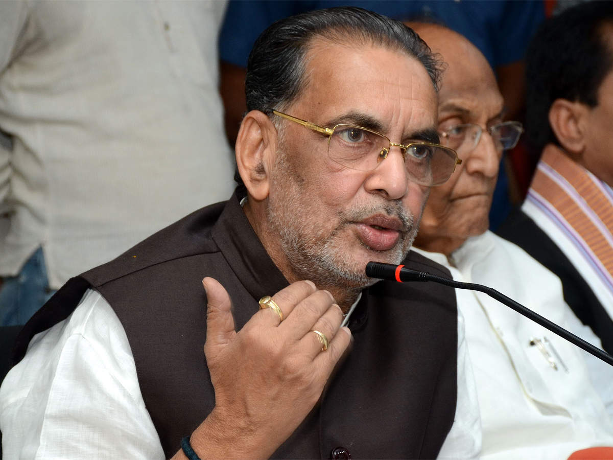 Government working continuously to achieve zero hunger by 2030: Radha Mohan Singh