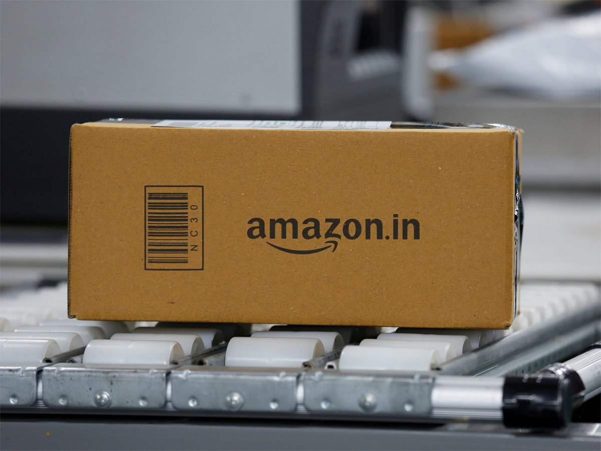 Amazon in talks to buy stake in Future Retail thumbnail