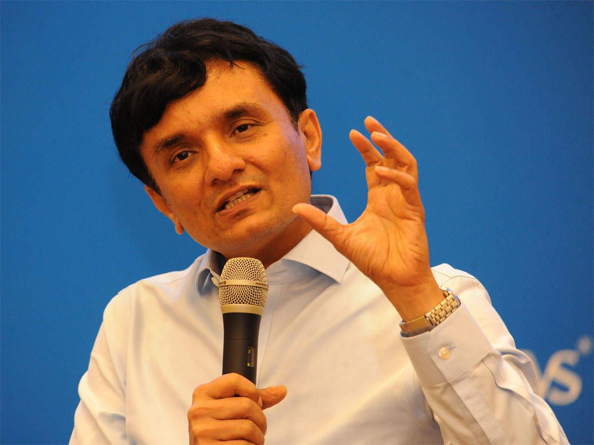 Transparency & integrity always pay in long run: MD Ranganath, Infosys thumbnail