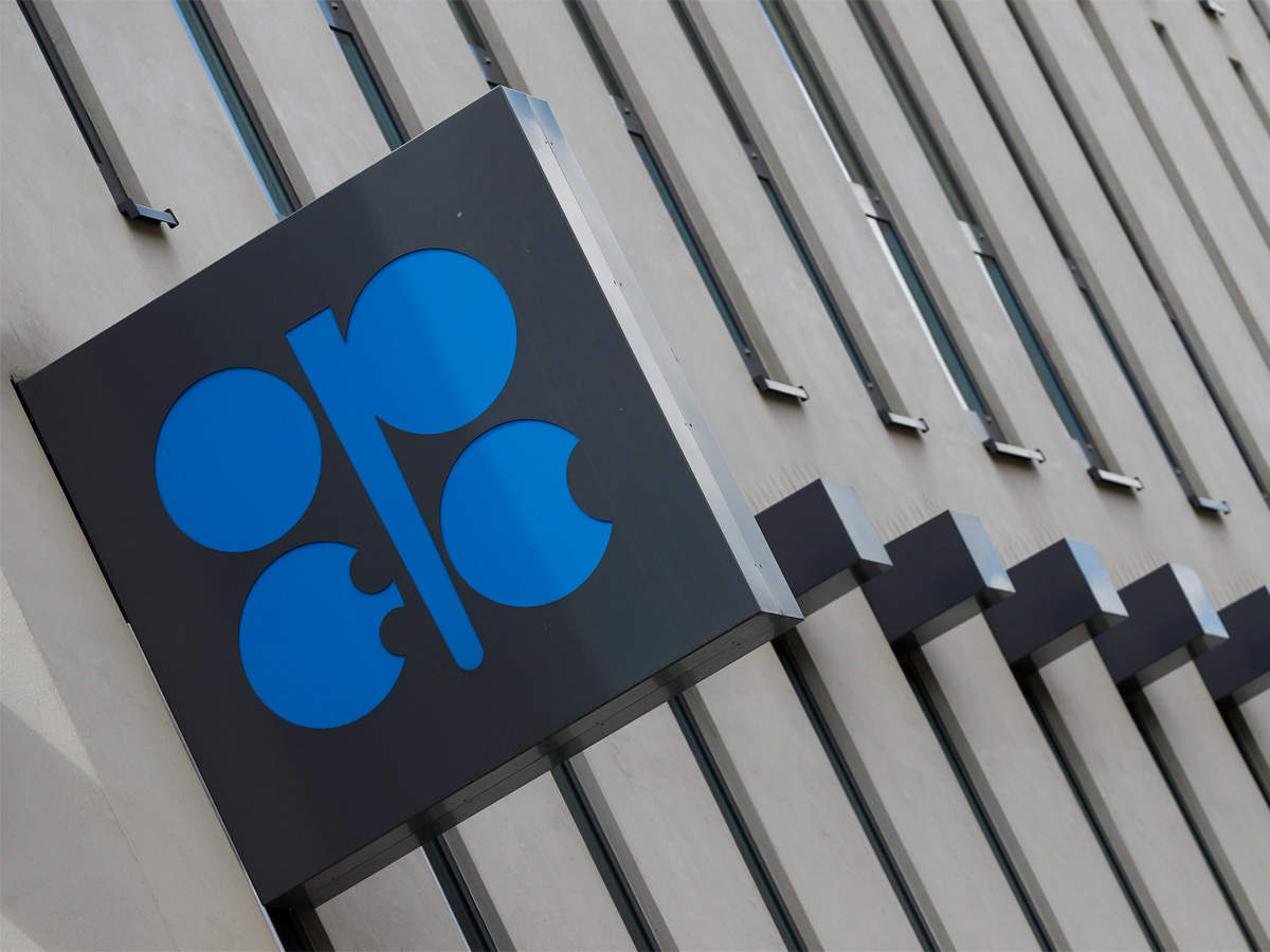Don't mention the oil price: US legal threat prompts change at Opec thumbnail